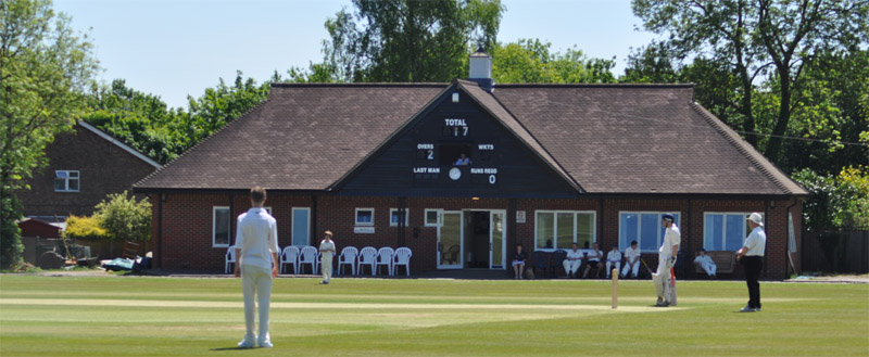 Stokenchurch Cricket Club